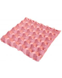 STOCK CDL EGG TRAY UNI+ PINK