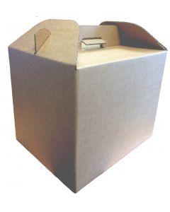 CARRIER BOX PLAIN